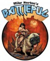 Mike Norton's Battlepug - Mike Norton, Patrick Thorpe