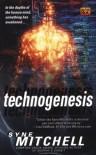 Technogenesis - Syne Mitchell