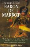 The Exploits of Baron de Marbot - Jean-Baptiste de Marbot, Christopher Summerville