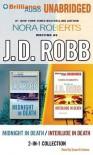 J.D. Robb 2-in1 Collection - J.D. Robb, Susan Ericksen