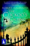 The Cuckoo's Calling (Large Print Edition) - Robert Galbraith