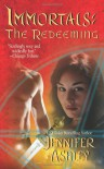 The Redeeming - Jennifer Ashley