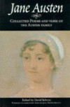 Collected Poems And Verse Of The Austen Family (Fyfield Books) - Jane Austen
