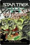 The Riddled Post (Star Trek: S.C.E., #9) - Aaron Rosenberg