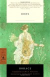 Odes: With the Latin Text (Modern Library Classics) - Horace