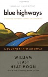 Blue Highways - William Least Heat-Moon