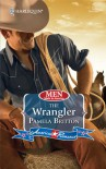 The Wrangler (Harlequin American Romance) - Pamela Britton
