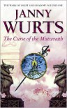 The Curse of the Mistwraith (Wars of Light & Shadow, #1; Arc 1, #1) - Janny Wurts