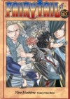Fairy Tail Volume 35 - Hiro Mashima