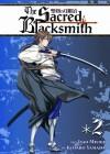 The Sacred Blacksmith Vol. 2 - Isao Miura