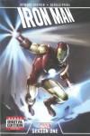Iron Man: Season One - Gérald Parel, Howard Chaykin