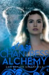 Chantress Alchemy - Amy Butler Greenfield