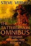 The Tatterdemon Omnibus - Steve Vernon
