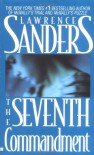 The Seventh Commandment - Lawrence Sanders