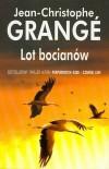 Lot bocianów - Jean-Christophe Grange