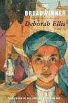 The Breadwinner - Deborah Ellis