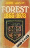 Forest, 1865 1978 - John Edward Lawson