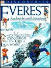 DK Discoveries: Everest - Richard Platt