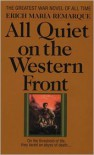 All Quiet on the Western Front -