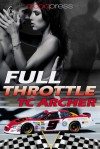 Full Throttle - T.C. Archer