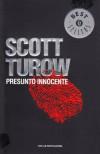 Presunto innocente - Scott Turow, Roberta Rambelli