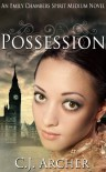 Possession - C.J. Archer
