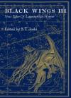 Black Wings III: New Tales of Lovecraftian Horror - S.T. Joshi