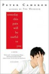 Someday This Pain Will Be Useful to You - Peter Cameron