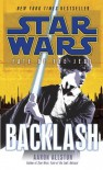 Star Wars: Fate of the Jedi - Backlash - Aaron Allston