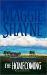 The Homecoming - Maggie Shayne