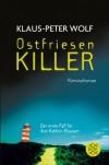 OstfriesenKiller: Kriminalroman (German Edition) - Klaus-Peter Wolf