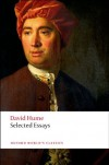 Selected Essays (Oxford World's Classics) - David Hume