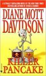 Killer Pancake (Culinary Mystery Series #5) - Diane Mott Davidson
