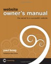 Website Owner's Manual - Paul Boag