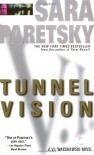 Tunnel Vision (V.I. Warshawski Novels) - Sara Paretsky