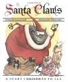 Santa Claws - Laura Leuck, Gris Grimly