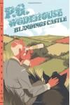 Blandings Castle - P.G. Wodehouse