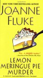 Lemon Meringue Pie Murder - Joanne Fluke