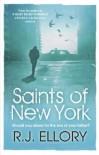 Saints of New York - Rj Ellory