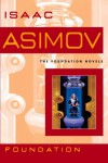 Foundation (Foundation, #1) - Isaac Asimov