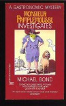 Monsieur Pamplemousse Investigates - Michael Bond
