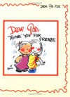 Dear God, Thank You for Friends - Ken Abraham