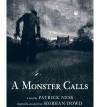 A Monster Calls Ness, Patrick ( Author ) Sep-15-2011 Hardcover - Patrick Ness