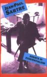 Essays in Existentialism - Jean-Paul Sartre, Wade Baskin, Jean Wahl