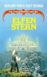 Elfenstern (Die vergessenen Reiche, #2) - Margaret Weis, Tracy Hickman, Eva Eppers
