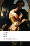 Faust: Part One - Johann Wolfgang von Goethe, David Luke