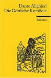 Die Göttliche Komödie - Dante Alighieri, Hermann Gmelin, Rudolf Baehr