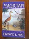 Magician - Raymond E. Feist