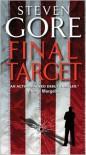 Final Target - Steven Gore