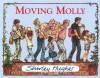 Moving Molly - Shirley Hughes